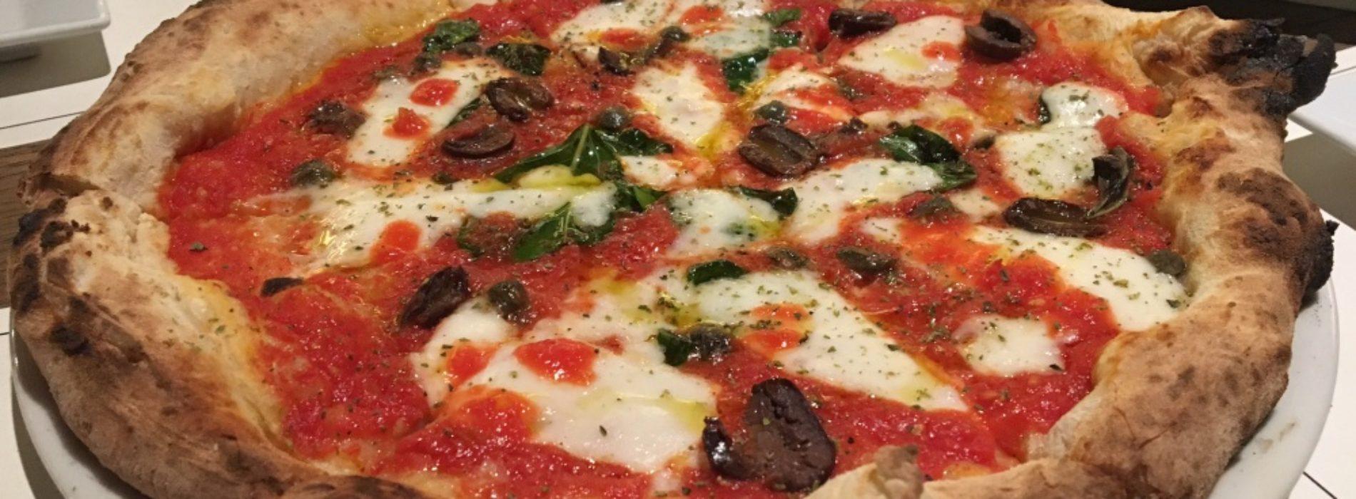 Le Follie di Romualdo Firenze, le pizze classiche e gourmet del maestro Rizzuti nell'ex Convivium