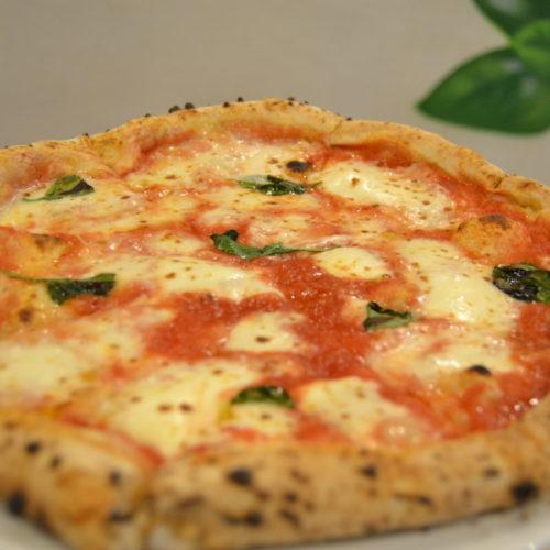 Bio.it Milano, pizza e cucina di stagione in Isola (all'ombra del Bosco Verticale)