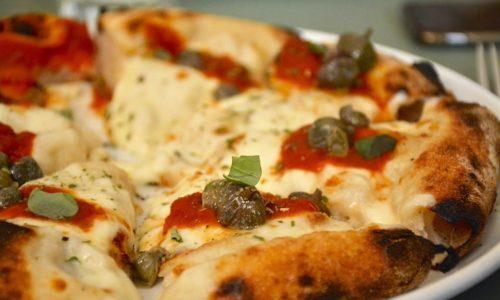 Le migliori pizzerie di Firenze, dove mangiare pizza napoletana e gourmet
