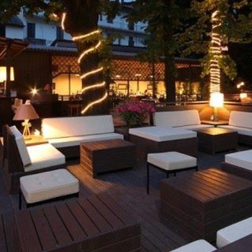 Osteria del Portone Melegnano, a mezz'ora da Milano tra un piatto gourmet e un drink in giardino
