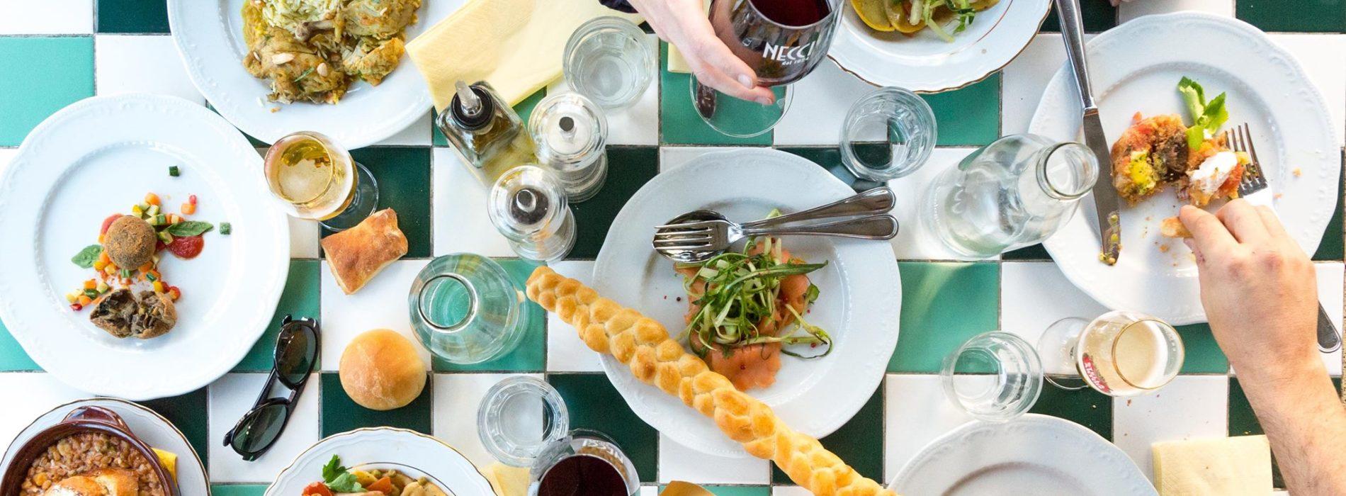 Nuove aperture Roma 2017, Di Iorio a Trastevere e al Pigneto apre un mega street food: le grandi manovre nella ristorazione capitolina