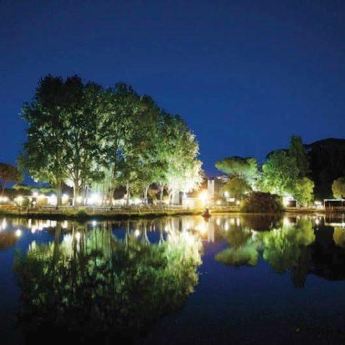Villa Ada 2017 Roma incontra il mondo: l'estate tra musica, vini, trattoria e street food a bordo del laghetto