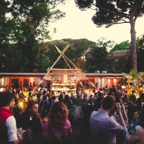 Ferragosto 2017 a Roma: da Chinappi al Voodoo Bar, pranzi e feste per chi resta in città