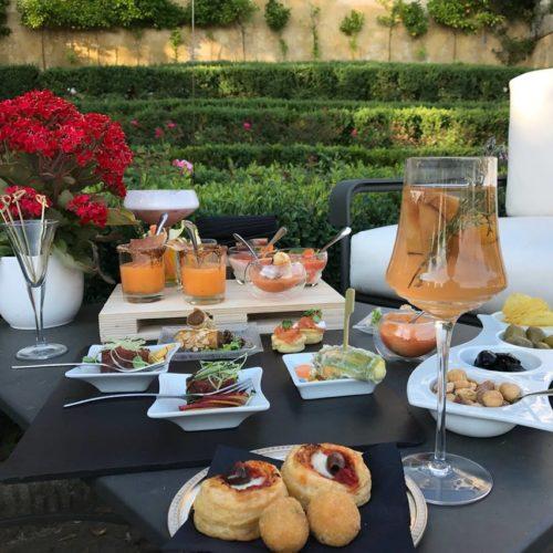 Eventi Firenze agosto 2017, cocktail e dj set nel parco e a bordo piscina per l'agosto in città