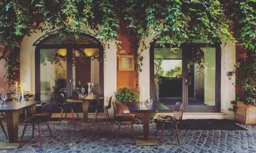 Rome in 24 hours, where to eat from breakfast until dinner