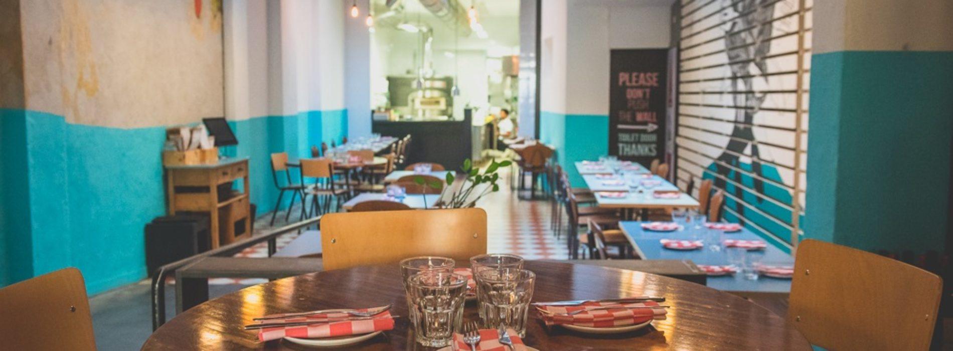 Berberè Bologna, la pizzeria di via Petroni cambia volto, forno e menu