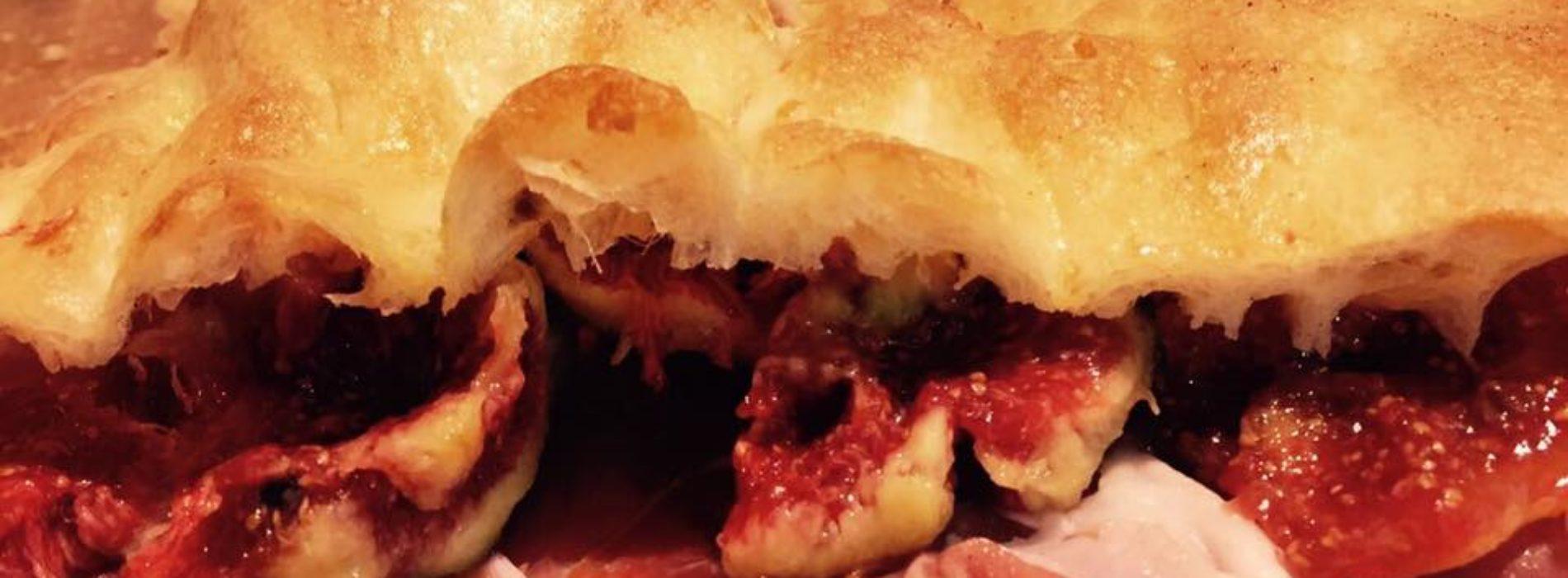 Dove mangiare pizza e fichi a Roma, cinque forni per il tipico cibo di strada della tradizione