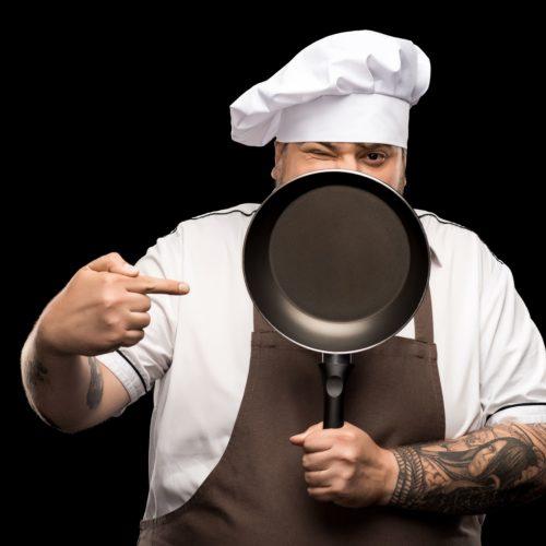 Chef consulenti dei ristoranti, come prendere in giro i clienti