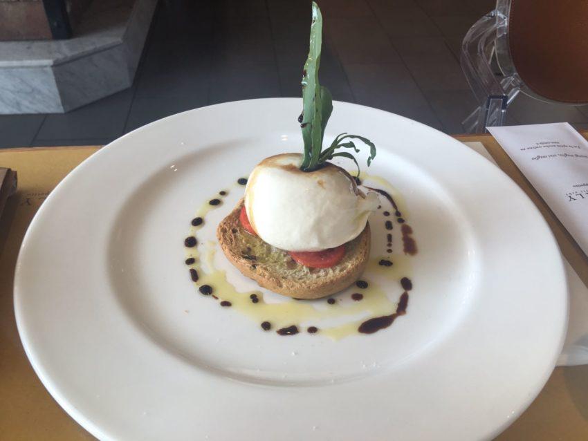 osteria pugliese peppe zullo da eataly roma