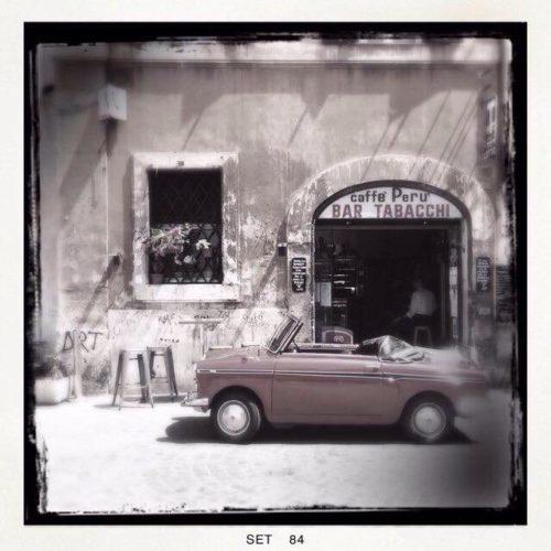 Il Bar Perù di Roma venduto ai cinesi, fine di un'epoca