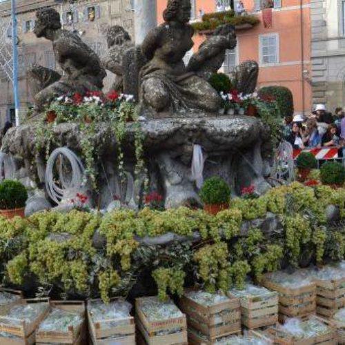 Sagre Lazio ottobre 2018: dalla festa dell'uva di Marino e Zagarolo ai funghi di Bracciano