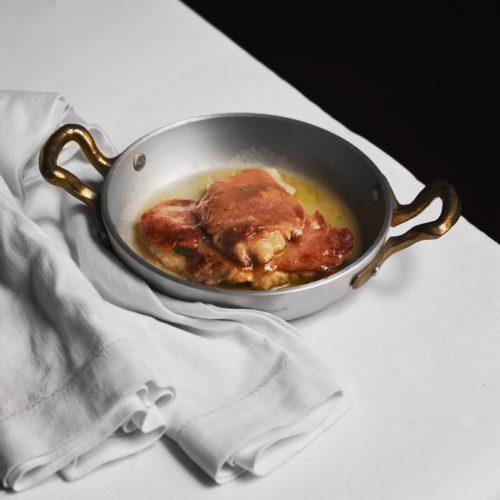 Assaggia Roma, in via Margutta le tapas di cucina romana dello stellato Angelo Troiani
