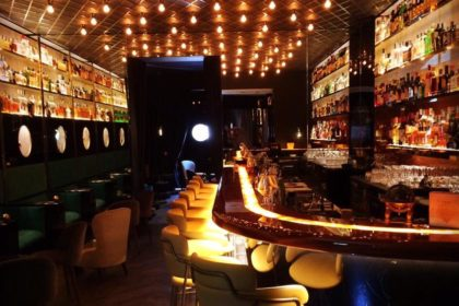 The Spirit Milano, cocktail di qualità e lusso a porta Romana
