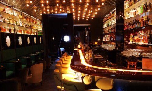 The Spirit Milano, cocktail di qualità e lusso a porta Romana