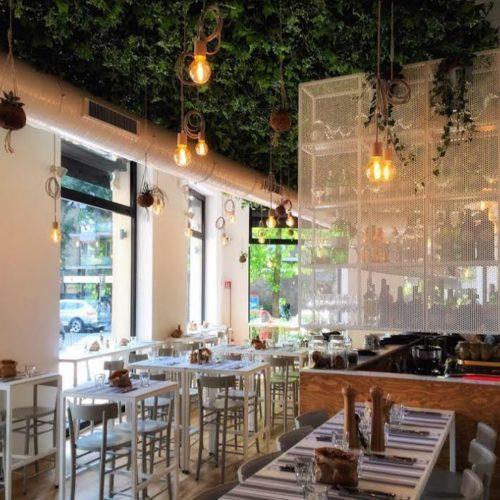 Nuove aperture Milano settembre 2017: Boatta è il nuovo giardino a Isola, Sorbillo e Cracco pronti a sbarcare in Galleria