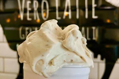 Gelato Festival Firenze 2017, il miglior gusto europeo è Vero Latte di Vigevano
