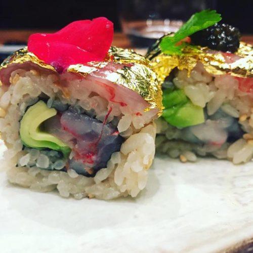 I migliori sushi di Milano: dieci ristoranti giapponesi di qualità, da Iyo a Wicky's fino a Bento e Izu