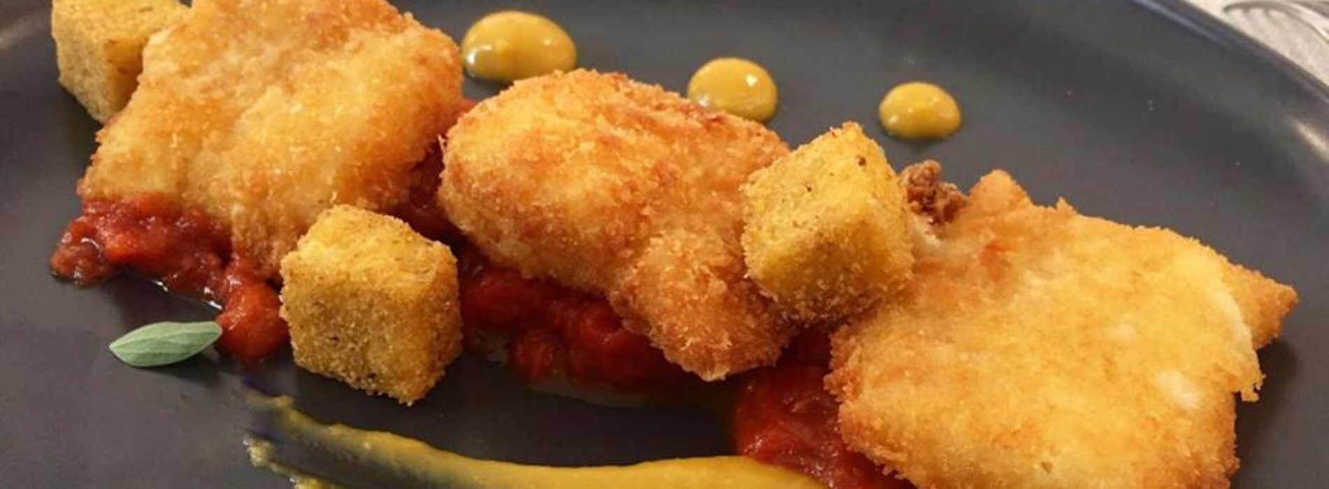 Dersett Milano, in Ticinese la cucina della tradizione rivisitata per gli amanti del comfort food