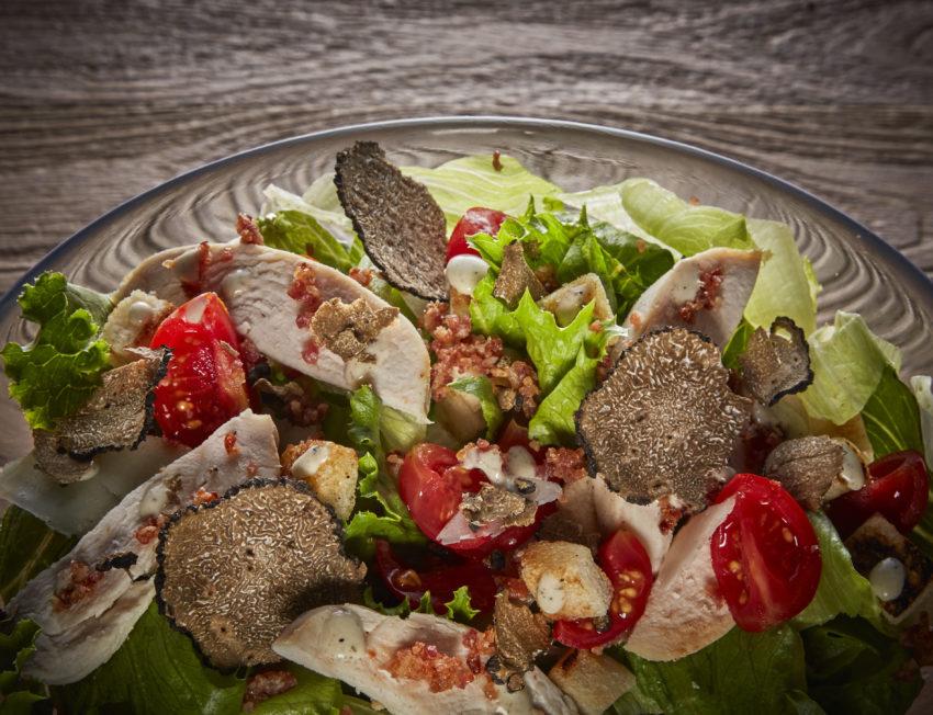 TenGrams Caesar Salad set17-1194