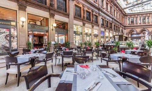 La crisi della Galleria Alberto Sordi di Roma: dopo il ristorante chiude anche il bar