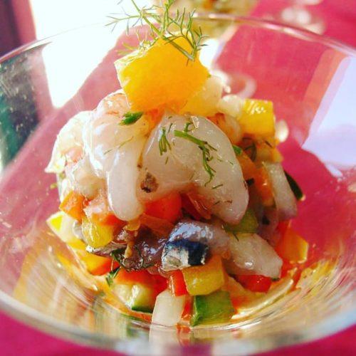 Bar Mare Milano, crudi, ostriche e pesce di qualità dal Sud: prezzi e menu