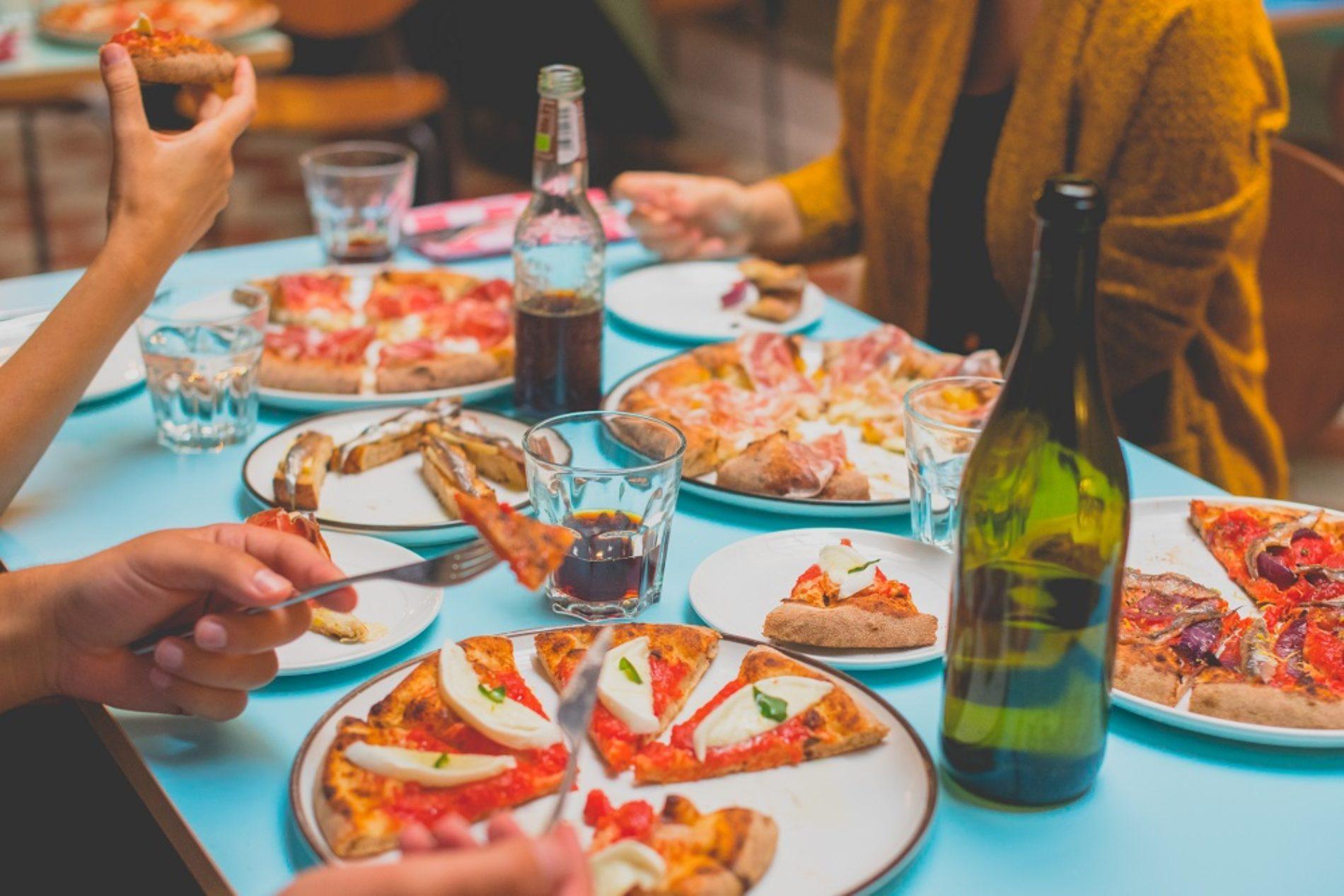 Berberè Milano ai Navigli: ecco il nuovo locale e le pizze social