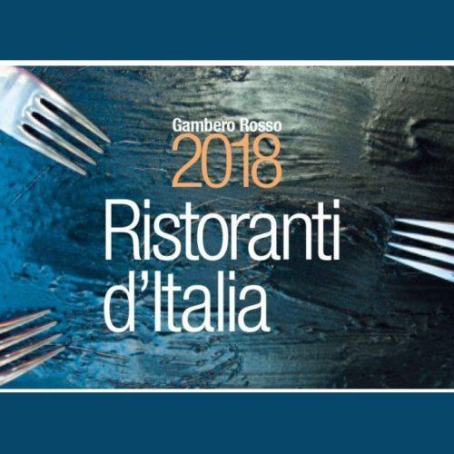 Ristoranti d'Italia 2018 Gambero Rosso, premi e classifiche: Niko Romito in testa, le trattorie della tradizione e le new entry