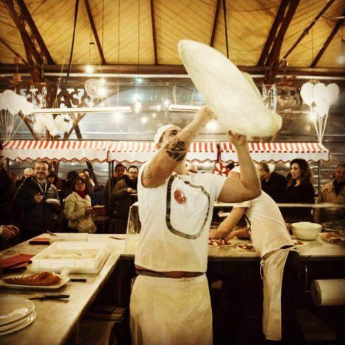 Festival della Gastronomia 2017 Roma, Officine Farneto: cinque cose da non perdere