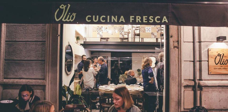 Olio Cucina Fresca Milano, il ristorante pugliese giovane che sorprende