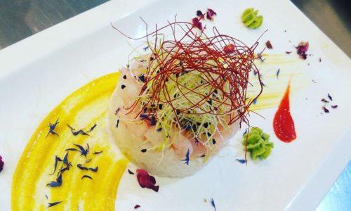Sui Generis Roma, sushi e sake come nelle vere izakaya giapponesi