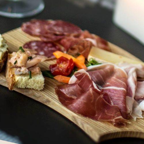 Mot Milano, maiale oca e trota, il bistrot con la cucina del Nord-est