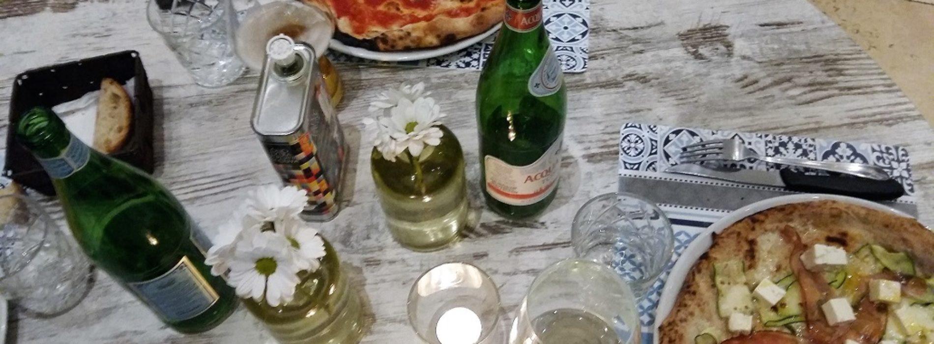 SempliceMente Milano, pizzeria con locanda siciliana a Porta Genova