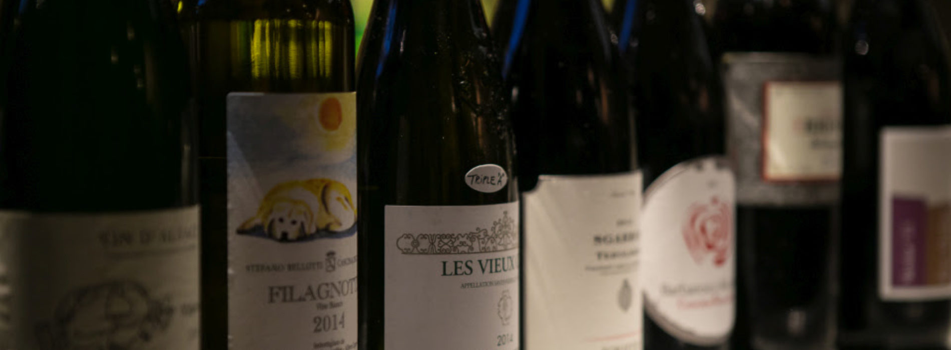 Degustazioni di vino a Roma: Sofitel wine days, le verticali del Caffè Propaganda e i Vignaioli Naturali