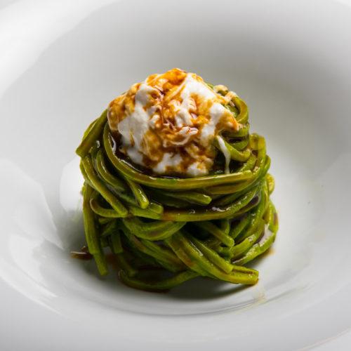 Giulia Restaurant Roma, nella storica via Giulia una nuova meta gourmet