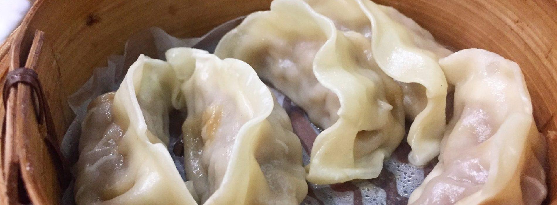 Dumpling Bar Roma, la ravioleria cinese a Marconi con udon, zuppe, baozi e anatra