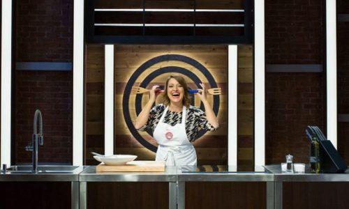 """Marisa Passera, da Radio Deejay a Masterchef: """"Ecco la mia panna cotta futurista"""""""