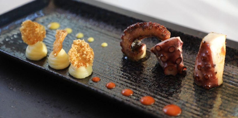 Da' Pescatore Firenze, la cucina di mare dello chef napoletano all'hotel Sina Villa Medici