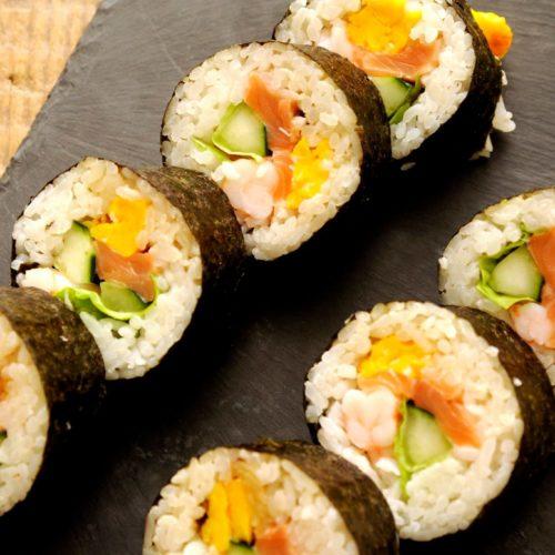 I migliori ristoranti giapponesi di Bologna, quattro locali con menu di qualità