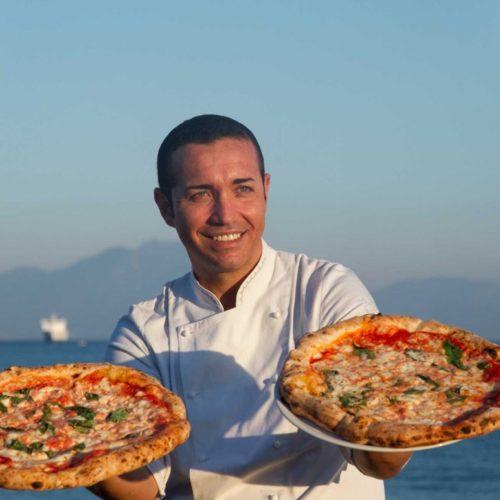 Gourmet food festival 2017 a Torino: dalla pizza di Sorbillo ai panini di Max Mariola, cinque eventi da non perdere