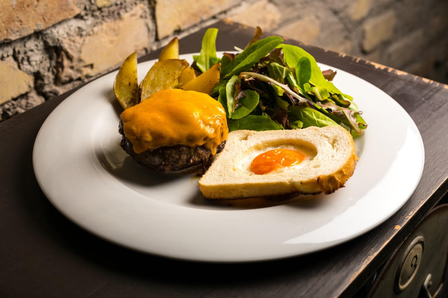Va.Do al Pigneto Roma, tradizione romana e piatti creativi nel nuovo menu