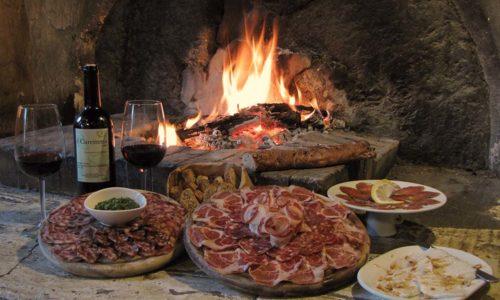 Natale 2017 a Milano fuori porta, otto cascine e ville per la cena della Vigilia e il pranzo del 25