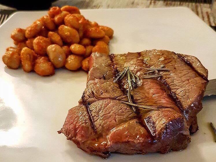 Dove mangiare carne a Roma Il Belli