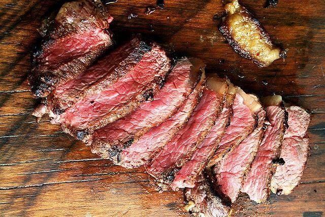 Dove mangiare carne a Roma Taja e Coci