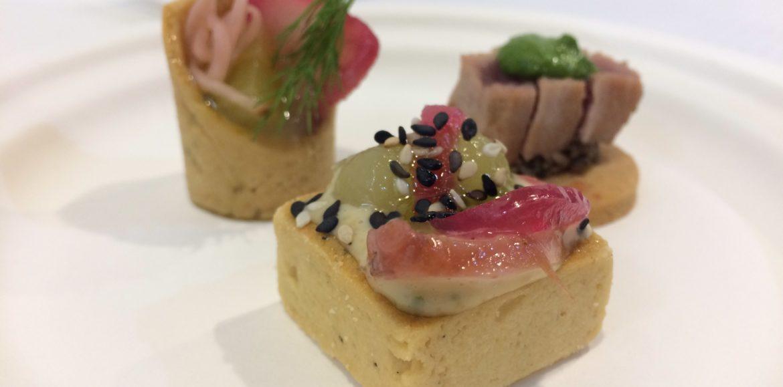 Street Fish Torino, il crudo esotico arriva in centro in uno street food di qualità