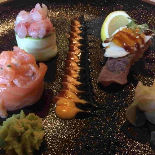 One night in Beijing Firenze, la cucina fusion e orientale avanzano in città