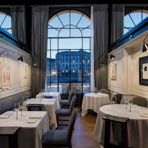 Cenone di Capodanno Firenze 2018: i migliori ristoranti con menu e prezzi