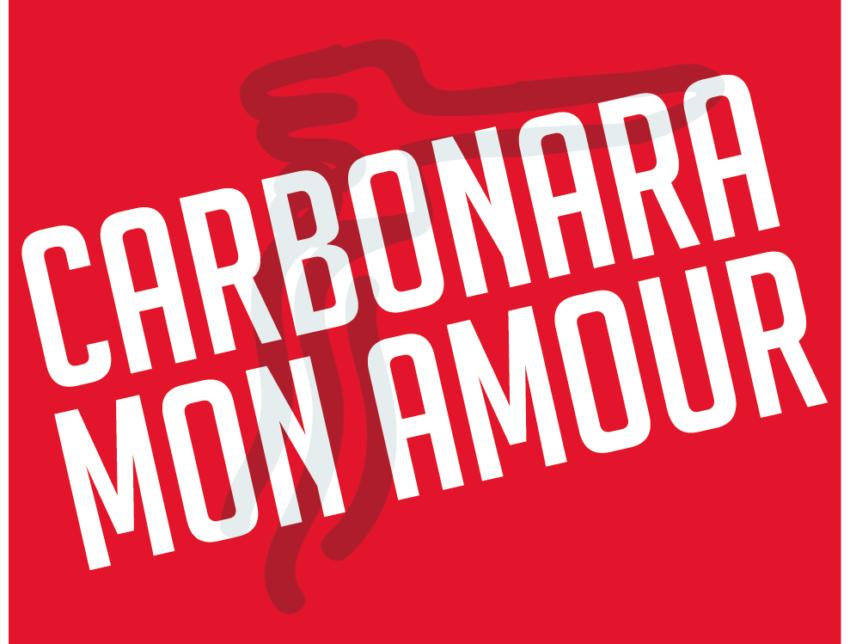carbonara mon amour app