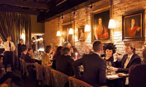 Vigilia e pranzo di Natale 2017 a Roma: i migliori locali con i prezzi