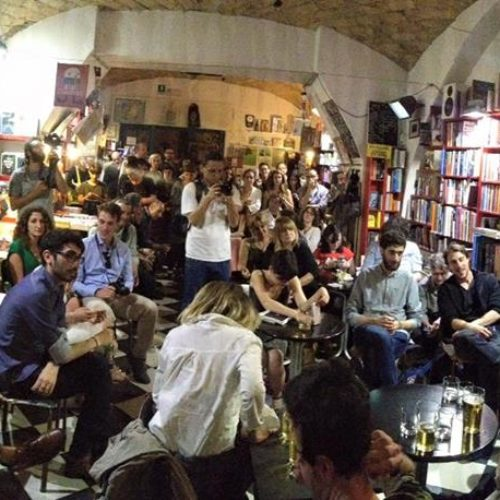 Bookshop Cafes in Rome: five spots where you can work with wifi and a coffee