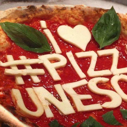 La pizza patrimonio dell'umanità l'Unesco, tutto quello che c'è da sapere